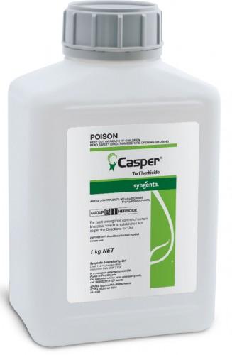 Casper Herbicide