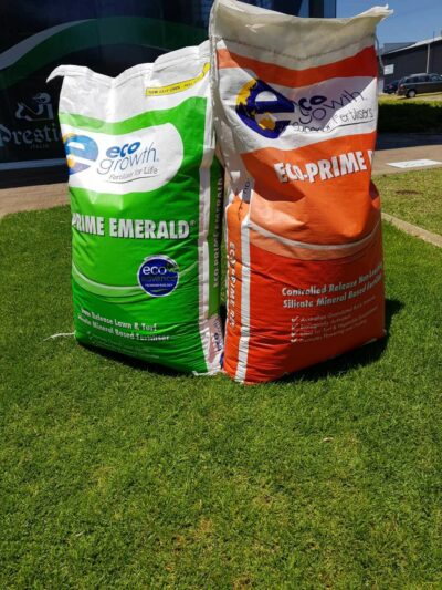 Eco-Prime Fertilisers