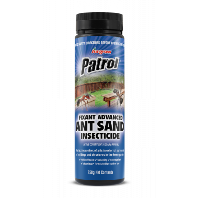 Patrol Fixant Advanced Ant Sand