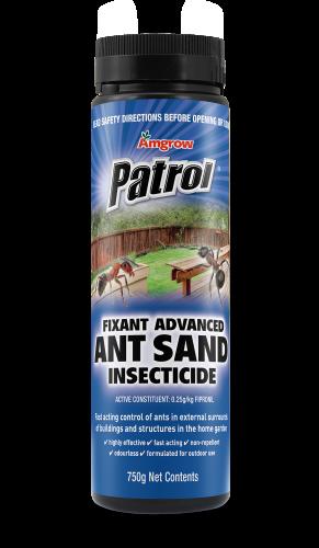 Patrol Fixant Advanced Ant Sand