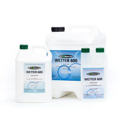 Reactor Wetter 600