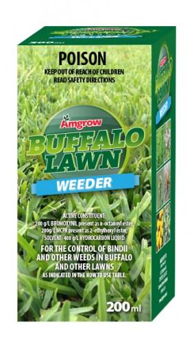 Buffalo Lawn Weeder