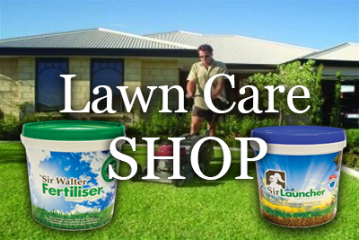 perth online lawn care shop - buy top lawn care products online