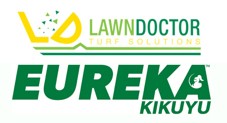 Eureka Kikuyu Grass from Lawn Doctor Perth
