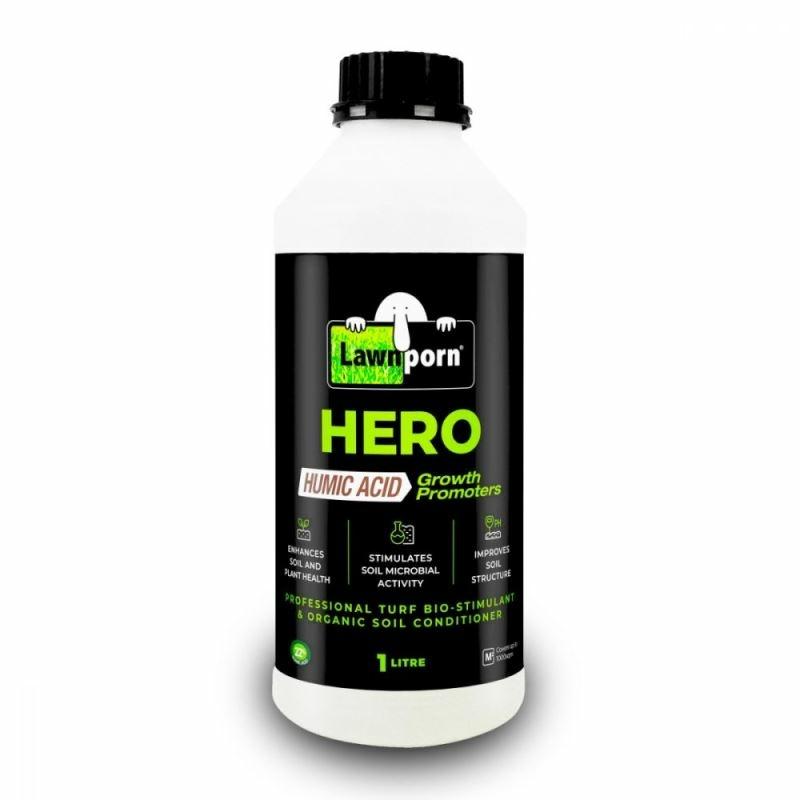 Lawnporn hero Bottle